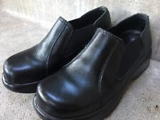 DANSKO PROFESSIONAL BLACK LEATHER CLOG US 5 Or US 5.5 Nurse Service Shoe