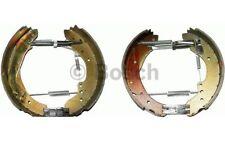 BOSCH Kit frenos, disco de tambor RENAULT TRAFIC 0 204 114 550