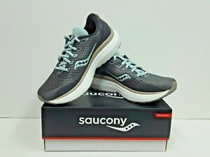 saucony TRIUMPH 18 Women's Running Shoes Size 6 (S10595-40) NEW