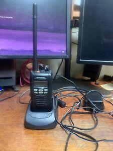 Kenwood NX-200-K VHF Portable Radio 14