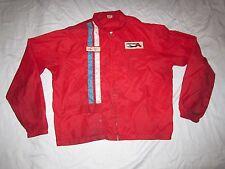 Vintage Air Force 50's Unitog AIRBORNE Mechanics Jacket Men's Sz Large Rare!