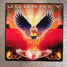 JOURNEY Revelation Coaster Record Cover Ceramic Tile