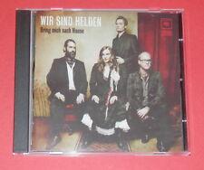 Wir Sind Helden - Bring mich nach Hause -- CD / Deutsch Pop