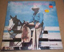 TOM CUNNINGHAM Rock 'N Roll C & W Boogie Blues Man - Lake County LPS 507 SEALED