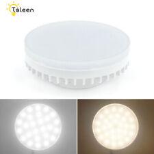 GX53 LED Lights Bulb Super Bright Downlight Ceiling Lamp SMD 2835 18W AC 85-265V