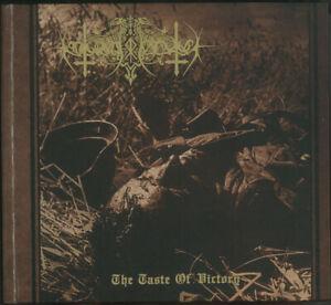 Nokturnal Mortum – The Taste Of Victory DIGIBOOK CD
