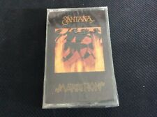 Santana Marathon 1979 CBS Cassette Tape New Sealed