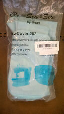 Michley Lil Sew & Sew LSS-202 Sewing Machine Cover Tivax