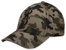 Browning Men's Stalker Camo Cap - S/M - #308178342 - NWT!!