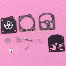 Carburetor Repair Overhaul Rebuild Kit Fit Stihl 009 010 011 012 011AV