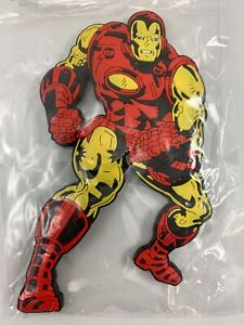 IRON MAN MEGA MEGA MAGNET Marvel Series 1 by PopFun  Marvel Magnet New