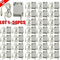 LOT 20 Home Wall Travel Charger AC Power Adapter for NDSI 3DS/3DSXL/DSI/DSIXL HE
