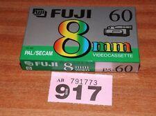 Fujifilm 8mm: Video 8 Camcorder Tapes & Discs