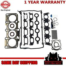 VW MK4 Jetta GTI Golf Passat 1.8T 1.8 Turbo Cylinder Head Gasket Set 98-06 OEM