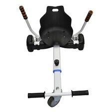 """Adjustable Kart Go Kart Seat Holder fr 6.5""""8""""10"""" Self scooter Hover Cart Board"""