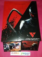 NEX MACHINA COLLECTOR EDITION SONY PS4 LIMITED RUN #90 REGION FREE  3000 EX NEUF
