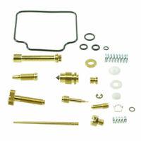 2001-2007 Yamaha XT225 Carburetor Repair Kit/Carb Rebuild Kit Free Shipping