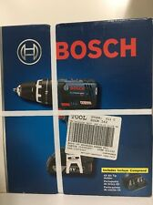 Bosch HDS182-02 18V EC Brushless 1/2 in. Hammer Drill/Driver-NEW