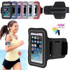 Sport Gym Running Joging Armband Case Cover Holder For iPhone XS Max 8 7 6s Plus