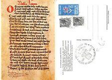 8° Centenario Valdese - Nobla Leyczon - TIMBRO TORRE PELLICE 8° CENT. (S-L 190)