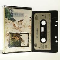 Led Zeppelin - Untitled (IV) - 1978 (?) Reissue VG+ Cassette Atlantic K 450 008