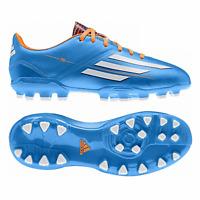 Adidas F10 TRX Ag J Enfants Chaussures de Football Art Rasen Gr. 36,5 Neuf Ovp