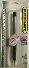 Paper Mate Dynagrip PL30 Cushion Grip Mechanical Pencil 0.5 Pencil NEW OldStock