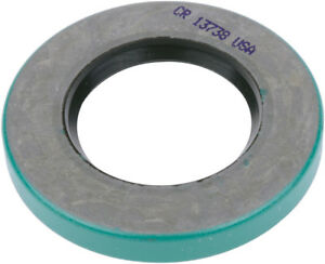 Wheel Seal Rear SKF 13738