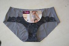 culotte grise et noire avec étiquettes neuve taille 40 EUR marque Playtex