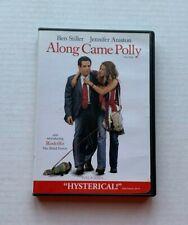 Along Came Polly (Full Screen Edition) - DVD