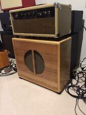 Fender 1961 Clone Amplifier