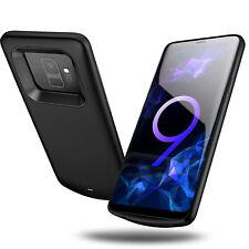 Samsung Galaxy S9 Battery Case, Ultra Slim 4700mAh External Battery Charger Pack
