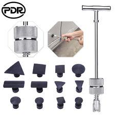 PDR Tools Dent Puller Multi-functional T-Bar Hammer Paintless Repair Pulling Tab