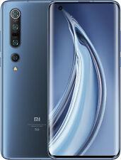 Xiaomi Mi 10 Pro 8GB RAM 256 GB grau Smartphone ohne Simlock – TOP Zustand