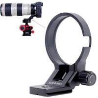 Stativschelle Objektiv Montage für Canon EF-EOS R Mount Konverter Adapter Ring