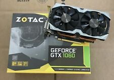 ZOTAC GeForce GTX 1060-Amp 6GB Graphics Card