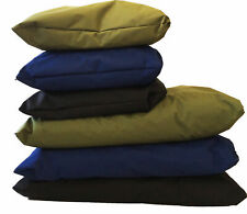 xxl durable  spare dog pet bed covers ideal for memory foam beds made to measure