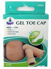 Oppo Gel Toe - Finger Cap, Large [6704] 2 Pack