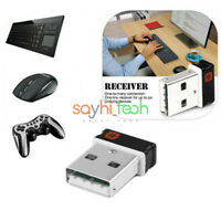 Replacement Unifying Receiver for Logitech Touch Mouse M600 HS