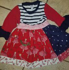 Kpea Christmas dress 24 months