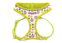 Ancol Comfort Soft Mesh Flower Padded Adjustable Dog Puppy Harness