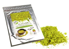 Organic Matcha Green Tea Powder Japanese Authentic Premium Grade Low Fat