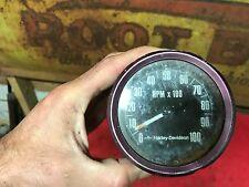 Harley SX250 SS250 Speedometer  Speedo Gauge  SX SS 250  Aermacchi