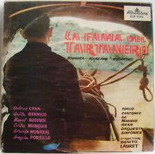 La Fama Del Tartanero Benito Lauret Zarzuela ALHAMBRA
