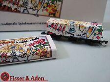 Märklin Spur Z Sonderwagen Spielwarenmesse 2002 Neu OVP TOP