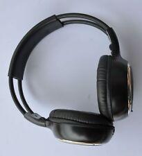 2x  Infrared IR Head Phones wireless 2  Dual channel Car DVD Stereo Headphones