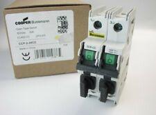 BUSSMANN CCP-2-30CC 2P Compact Circuit Protector 30A 600VAC