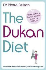 The Dukan diet by Dr Pierre Dukan (Paperback)