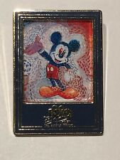 One Hundred Mickeys Pin Series (MM 035) - LE 3500 Disney Disneyland Mickey