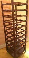 Amazing old Baseball Bat Display Rack. Baseball Season! Gift for Collector.